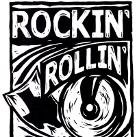 "PrintMatters hosts Fifth Annual ""Rockin' Rollin' Prints"" 2015"