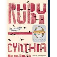 Book reading and signing: Ruby by Cynthia Bond