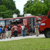 2015 West Houston Food Truck Festival