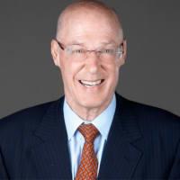 "Asia Society Texas Center presents ""A Conversation with Henry Paulson, Former Treasury Secretary"""