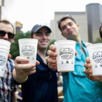 Houston Beer Fest