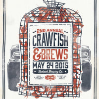 Crawfish and Brews
