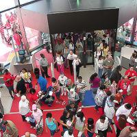 News_Houston Public Library_crowd