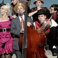 Long Center Concert Club presents White Ghost Shivers