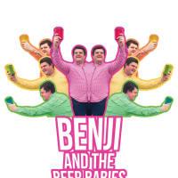 Rec Room presents <i>Benji and the Beer Babies</i>