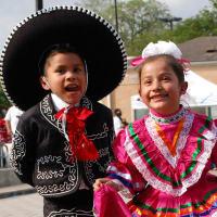AAMA presents Día de los Niños