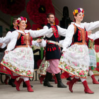 Our Lady of Czestochowa Roman Catholic Church presents The Houston Polish Festival