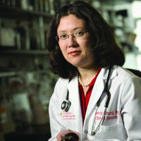 Dr. Wendy Chung