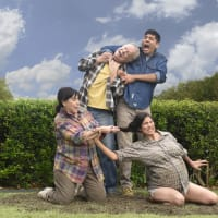 WaterTower Theatre presents Native Gardens
