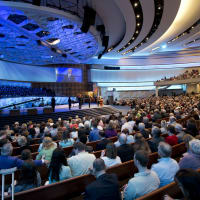 First Dallas Baptist Church