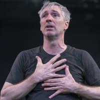 4th Wall Theatre Company presents Cry Havoc!