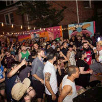 8th Wonder Brewery presents 4th Annual Madness on Main Festival
