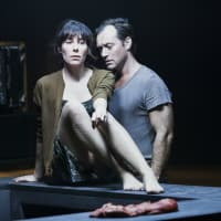 National Theatre Live presents Obsession