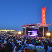 Willie Nelson's 4th of July Picnic 2016