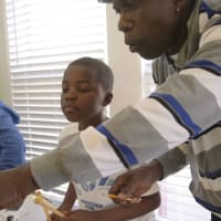 Austin Community Steelband instruction Arts in Context
