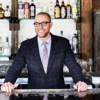 Bobby Heugel Anvil Bar & Refuge