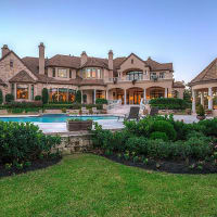 News, Houston's Most Expensive Home Sales, Jan. 2015, 22 Grand Colonial Dr.