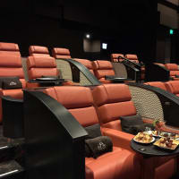 News, Shelby, IPic Theaters, Oct. 2015