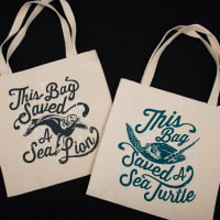 Houston Zoo bags