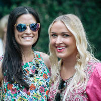 CultureMap Austin Social: Style Edition at the Belmont Michelle Kuta Zuzek Kaley Margaret