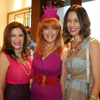 News, Shelby, Recipe for Success kick-off, Sept. 2015, Alex Blair, Gracie Cavnar, Carrie Colbert