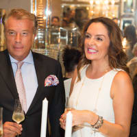 News, Shelby, Haras Cup kick-off, Sept. 2015, Carlos