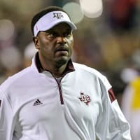 Houston, hottest college football coach in Texas, August 2015, Kevin Sumlin