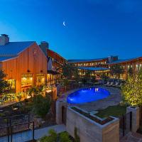 Lone Star Court Hotel Domain Austin