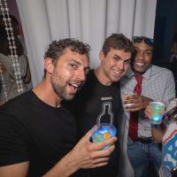 News, Shelby, Absolute Spark Unmasquerade, July 2015, Israel Glass, Justin Hinojosa, Lance Tartt, Pooja Lodhia