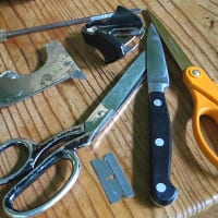 Tools used to open hard things to open