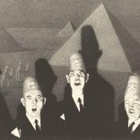 Visions of America: Grant Wood - Shrine Quartet