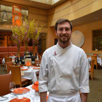 Austin Waiter Tony's chef