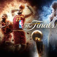 NBA Finals 2017