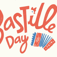 Alliance Française d'Austin presents Bastille Day Party