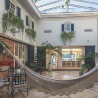 Cordua 3 Saddlewood Estates atrium
