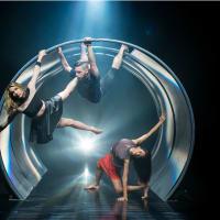 NobleMotion Dance presents <i>Catapult: Dance meets Design</i>
