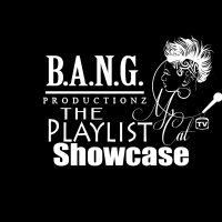 Ms Cat TV presents The Playlist Showcase
