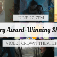 Austin Film Festival presents Jury Award-Winning Shorts