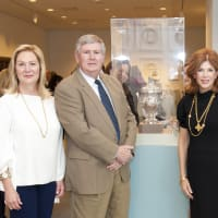 Dallas Museum of Art presents Silver Supper