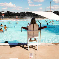 Forklift Danceworks presents <i>My Pool, My Park, My City: Bartholomew Swim</i>
