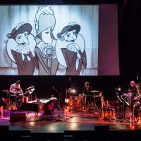 2017 Strauss Square Fall Season: The Triplets of Belleville – A Cine-Concert