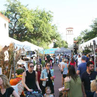 Highland Park Village presents LOCAL
