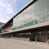 Whole Foods Post Oak video tour