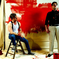 Theatre Arlington presents Red