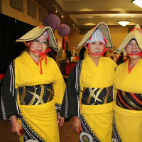 Austin Japanese Minyo Dance Group presents Bon Odori & Tanabata Matsuri: Japanese Summer Fest