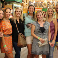 Whole Foods Market Domain presents First Friday Food & Wine Tasting