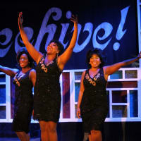 Jubilee Theatre presents Beehive: The '60s Musical