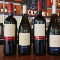 Italic presents Meroi Free Wine Tasting + Pop-Up Pairing