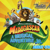 A.D. Players Theater Arts Academy presents <i>Madagascar: A Musical Adventure</i>