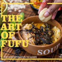 Grubido presents The Art of FuFu
